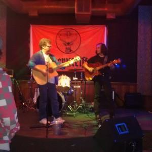 Jim Phelps And Danny Cronan - Tribute Band in Concord, California