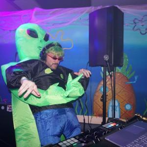 Jim Raves - Club DJ in Orlando, Florida