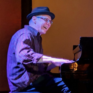 Jim Sellers - Jazz Pianist in Chicago, Illinois