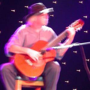 Jim Spector - Guitarist in Victoria, British Columbia
