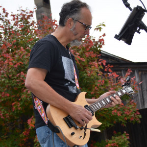 JimBaumerMe - Singing Guitarist in Biddeford, Maine
