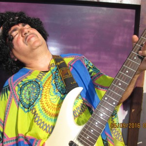 Jimi Hendrix Tribute Band - Tribute Band in Daytona Beach, Florida