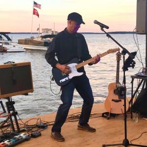 Jimmie Jay Anderson - Singing Guitarist / Guitarist in Pequot Lakes, Minnesota