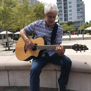 Jimmy G - Singing Guitarist in Chesapeake, Virginia