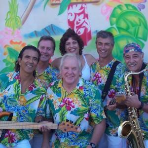 Jimmy Mac and the Kool Kats