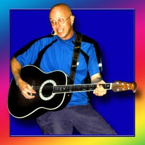 Jimmy Mac - Singing Guitarist / 1960s Era Entertainment in Naperville, Illinois