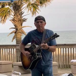 "Jimmy ""O"" - Guitarist in Myrtle Beach, South Carolina"