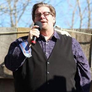 Jimmy Smith Gospel Music - Gospel Singer in Ankeny, Iowa