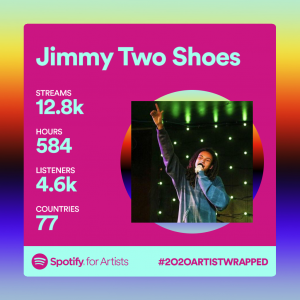 Jimmy Two Shoes - Hip Hop Artist in Freeport, Florida