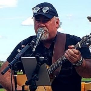 Jim White Live! - Singing Guitarist in Fargo, North Dakota
