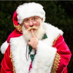 Jingle Santa - Santa Claus in Newnan, Georgia