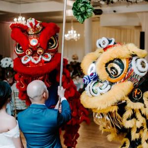 Jiu Long Lion Dance Troupe - Dance Troupe / Acrobat in Dallas, Texas
