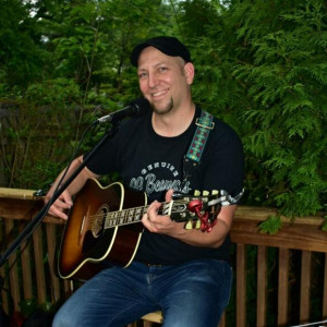 JJ Beauvais - Singing Guitarist in New York City, New York