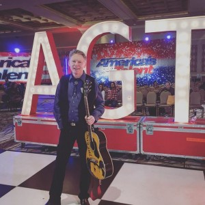 JJ Dion - Singing Guitarist in Post Falls, Idaho