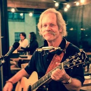 J.J. Fraser - Singing Guitarist in Denver, Colorado