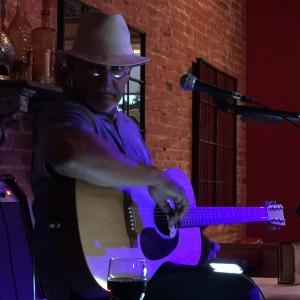jjduplechain - Singing Guitarist / Acoustic Band in Lafayette, Louisiana