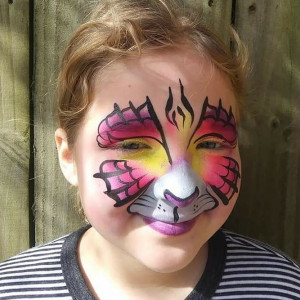 Jlou Paints - Face Painter in New Orleans, Louisiana