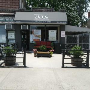 JLTC All Natural Esthetics and Skin Care