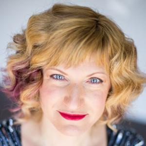 Chicago Soprano ~ Joan Marie Dauber - Classical Singer in Chicago, Illinois