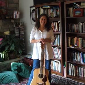 Joanie Calem - Sing Along - Children's Music in Columbus, Ohio