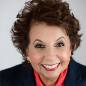 Joanie Marx - Leadership/Success Speaker in Los Angeles, California