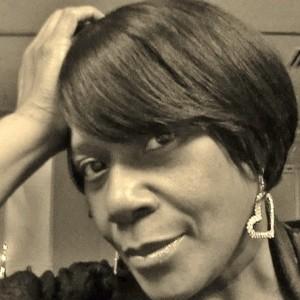 Joanie Valentine - Jazz Singer in Richmond, Virginia