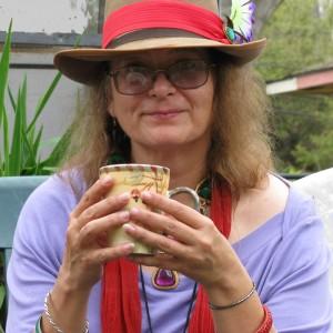 Joanna Ballard Louisiana Storyteller - Storyteller in Baton Rouge, Louisiana