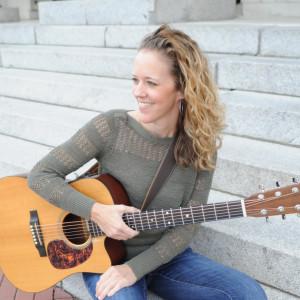 Jocelyn Oldham Live - Singing Guitarist / Karaoke Singer in Richmond, Virginia