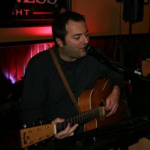 Joe Ambrose - Singing Guitarist in Harleysville, Pennsylvania