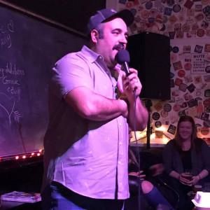 Joe Botelho - Stand-Up Comedian in Hamilton, Ontario