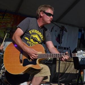 Joe Bye & Friends - Rock Band in Fort Collins, Colorado