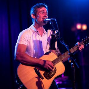 Joe Crump - Singing Guitarist in Houston, Texas