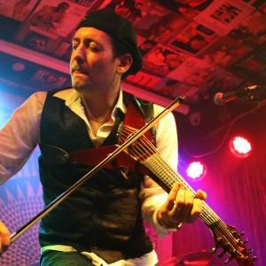 Joe Deninzon - Violinist / Strolling Violinist in New York City, New York