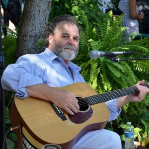 Joe Fry the Guitar Guy