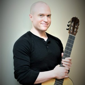 Joe Hartnett - Classical Guitarist / Jazz Guitarist in Nashua, New Hampshire