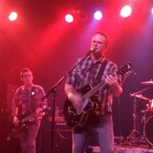 Joe Hero - Tribute Band in Raleigh, North Carolina