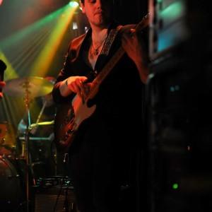 Joe Sabourin - Singing Guitarist in Boston, Massachusetts