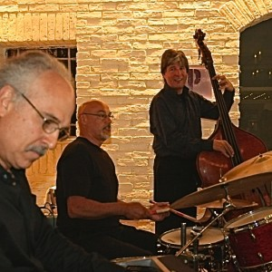 Joe Lopez Jazz Trio - Acoustic Band in Miller Place, New York