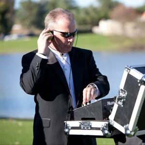 Joe Martin's Disc Jockey Entertainment - Wedding DJ in Sun City West, Arizona