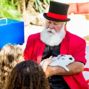 Joe Mystic - Magician in San Diego, California