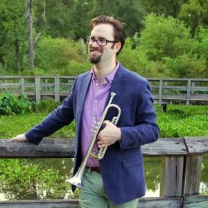 Joe Nibley - Brass Musician in Durango, Colorado