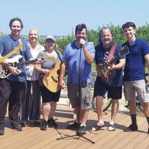 Joe Wamsley Band - Christian Band in Ridgefield Park, New Jersey