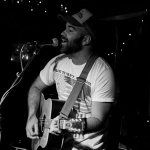 Joe Young - Singing Guitarist in Portsmouth, New Hampshire