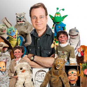 Joe Gandelman Comic Ventriloquist & Friends - Ventriloquist / Puppet Show in San Diego, California