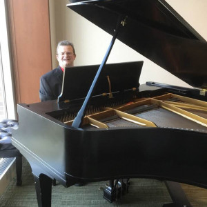 JoeK Music - Singing Pianist / Classical Pianist in Marshfield, Massachusetts