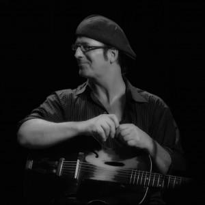 Joel Cage - Singing Guitarist / Guitarist in Meredith, New Hampshire