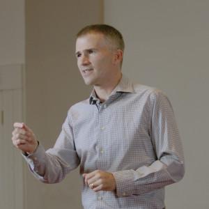 Joel Stanton - Motivational Speaker - Leadership/Success Speaker / Christian Speaker in Medford, Massachusetts