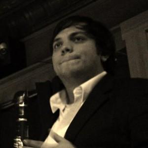 Joel Stob - Clarinetist in Baltimore, Maryland
