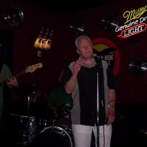JoeLee Bush Blues Band - Blues Band in Atlanta, Georgia