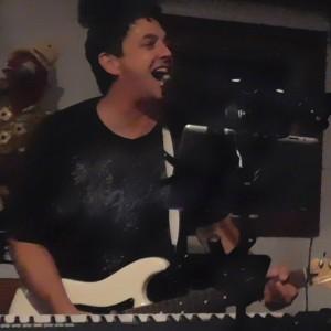 Joey Note - Singing Guitarist in Las Vegas, Nevada